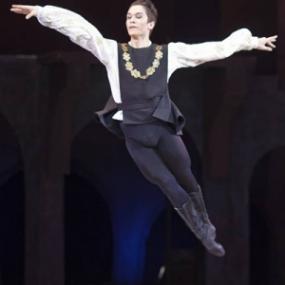 Марат Рагимов (Национальная опера Украины)