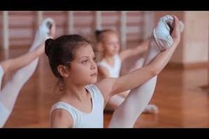 Харьковская хореографическая школа сегодня...