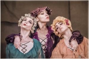 """Балет-сказка """"Золушка"""", ноябрь 2017"""